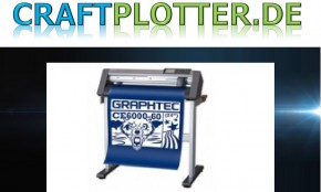 CraftPlotter Graphtec CE6000-60 Stand