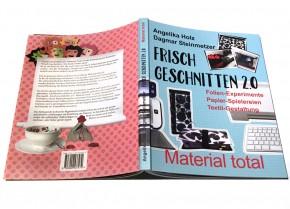 Frisch Geschnitten 2.0 - Material total für brother ScanNCut