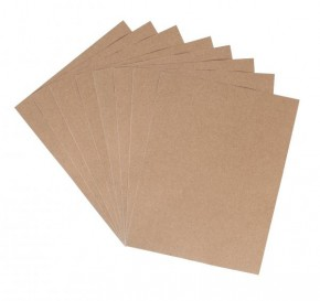 Craft Sticker Papier bedruckbar 8er Pack