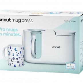 Cricut Mug Press - Tassen-Transferpresse